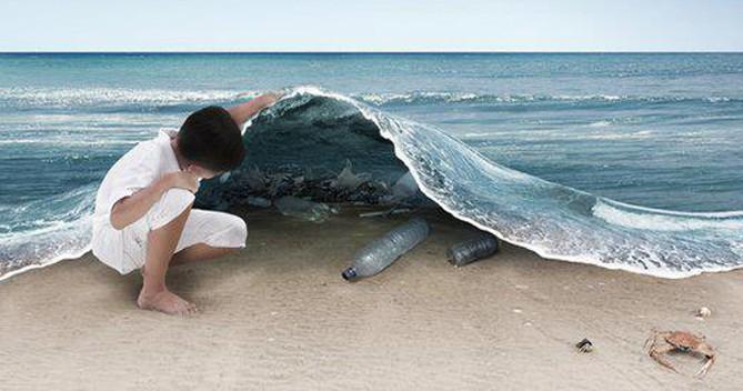 plastiqueocean