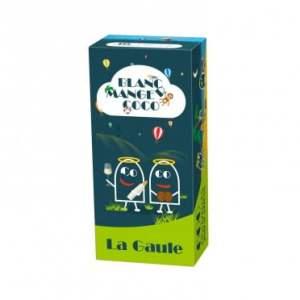 Blanc Manger Coco Tome 4 : La Gaule