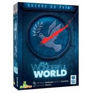 It's A Wonderful World – Guerre ou Paix (Extension)