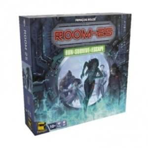 Room 25 Season 1