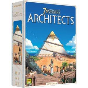 7 Wonders Architect