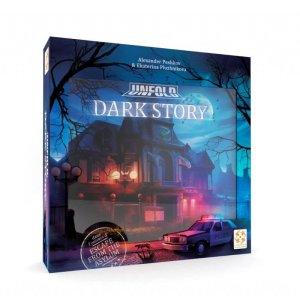 Unfold – Dark Story