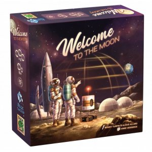 Welcome – To the Moon