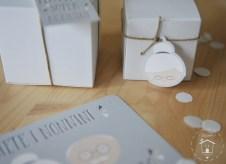 Eccovi un printable per rendere ancora più speciale i vostri regali!