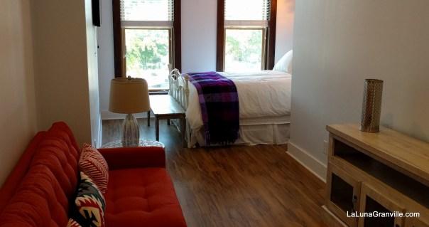 Nueva suite