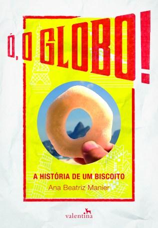 Ó o Globo_Doce_Frente capa