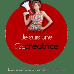 logo Co-Créatrices, cocréatrices, co créatrices , agence marketing
