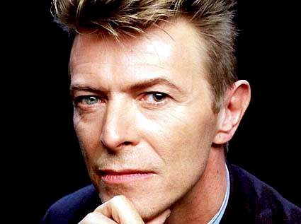disparition mort hommage David Bowie