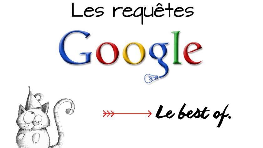 Le meilleur du pire : Requêtes Google #16