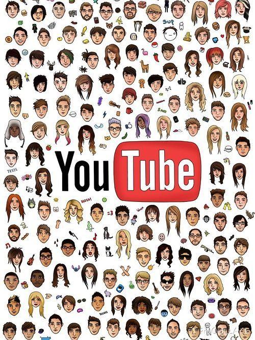 Youtubeuse Youtube ouvrir chaîne blog beauté lifestyle