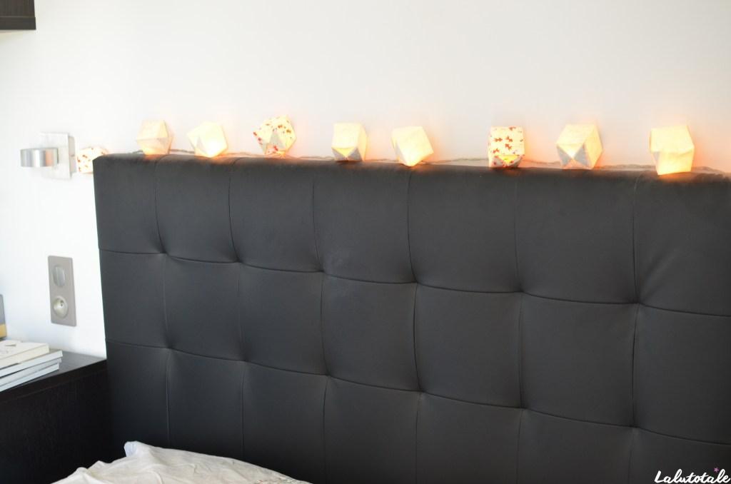 chambre décoration instagramable détails meubles