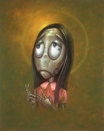 Rusty Scherell - Please God