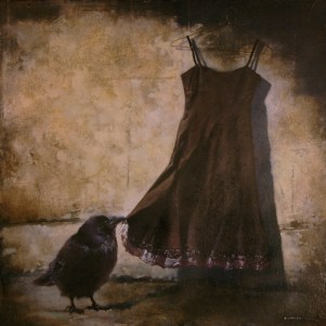 """20 """"x 20"""" Oil on canvas SOLD"""