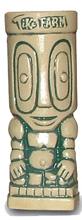 Limited edition(1/200) glazed ceramic mug $20.00