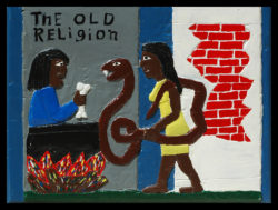 Herbert Singleton - The Old Religion, c. 1990s