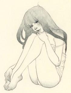 Danni Shinya Luo - Come Closer