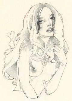 Danni Shinya Luo - Valentine