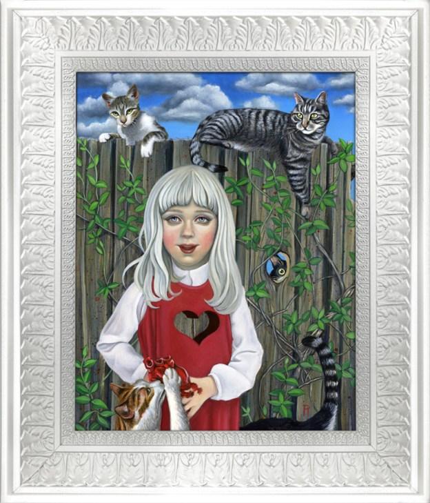 Bonni Reid - She Gave Her Heart