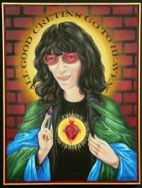 Vicki Berndt - Saint Joey