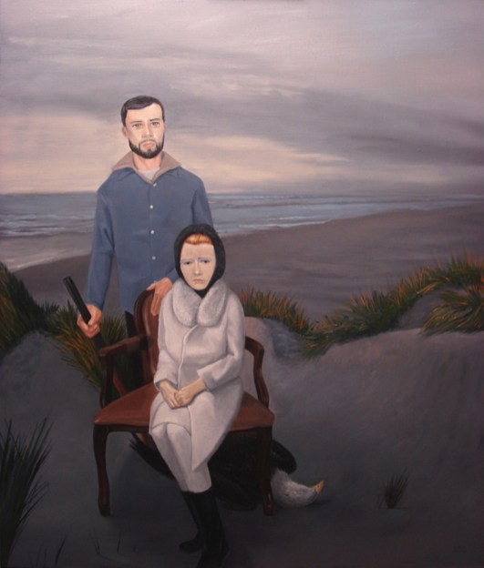 Aurthur Giron - The Last Americans