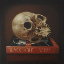 Jason Justice - Black Hole
