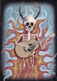 Carl Lozada - Dance of the Dead