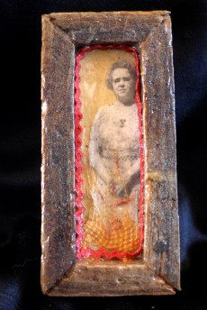 Matjames Metson - Grandma's Ghost & Lace