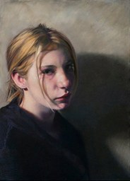 Annie Murphy-Robinson - Emily Crying 2