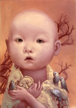 Aniela Sobieski - Child Bride