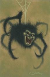 Mike Sosnowski - Spider Guy