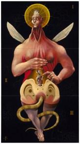 Pol Turgeon - Triptych$2,900