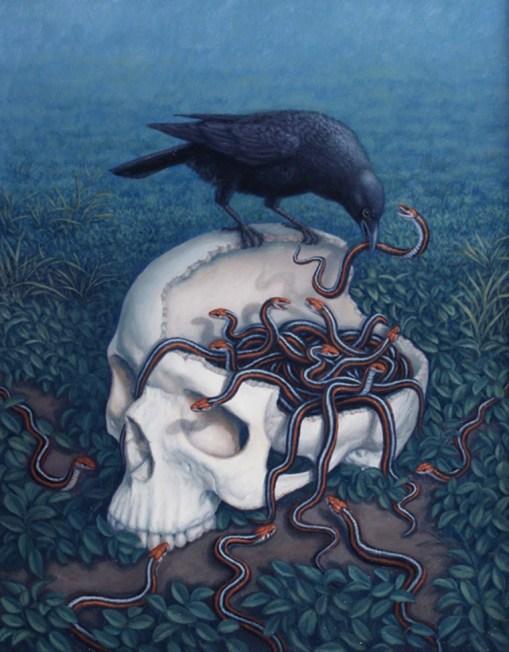 Sandra Yagi - The Nest
