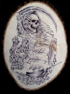 Dave Warshaw - Sailor's Grave