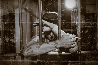 John Scarpati - Mike Ness of Social Distortion