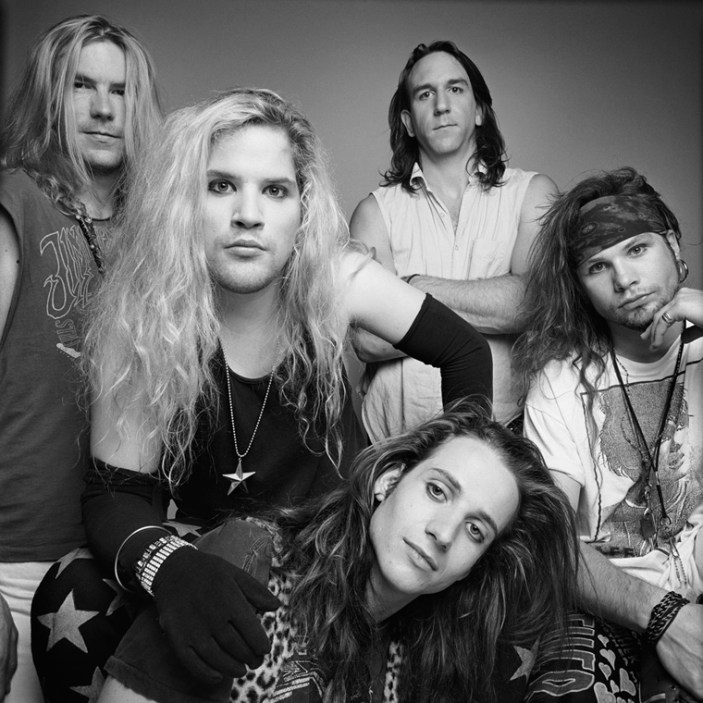 John Scarpati - Mother Love Bone