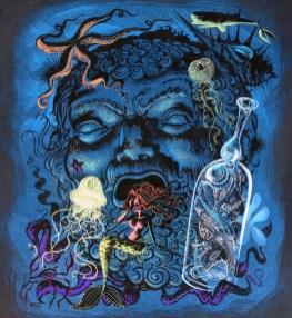 Miles Thompson - All Poseidon's Armies