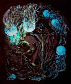 Miles Thompson - Locker Megafauna