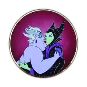 José Rodolfo Loaiza Ontiveros - Love is the Answer (Ursula & Maleficent)