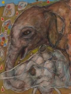 Richard Meyer - Elephant
