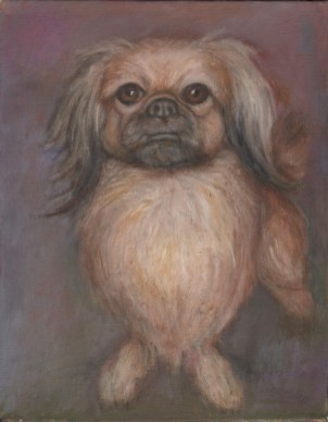Richard Meyer - Pekingese
