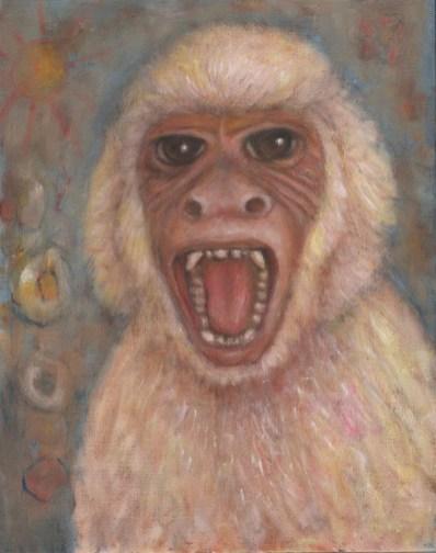 Richard Meyer - Pink Monkey