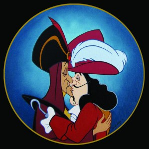 José Rodolfo Loaiza Ontiveros - Love is the Answer (Jafar & Captain Hook)
