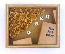 Negativland - Fun For Boys