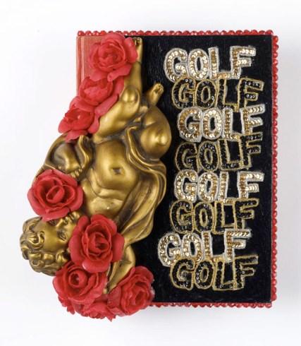 Negativland - Golf Golf Golf