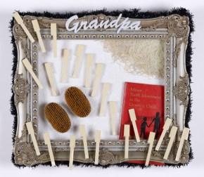 Negativland - Grandpa's Minor Movement