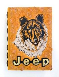 Negativland - Jeep