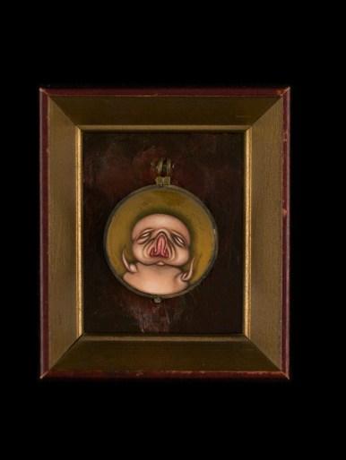 Miso - Newborn with Cleft Palate III