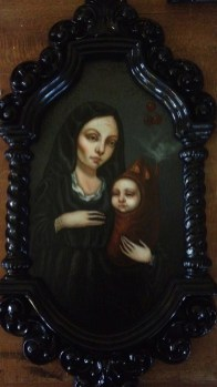 Jasmine Worth - Mother of Constellations