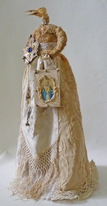 Mavis Leahy - Lourdes