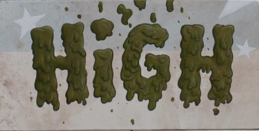 Bob Dob - High